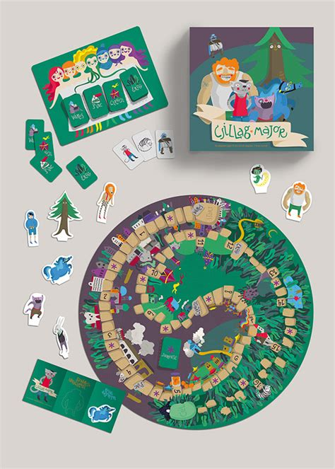 design home game tasks star manor board game on behance
