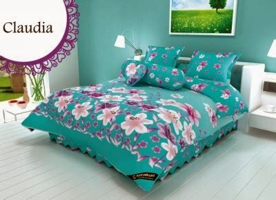 Sprei Kintakun Kuxury The Royals 160 kintakun sensational bed covers distributor grosir baju