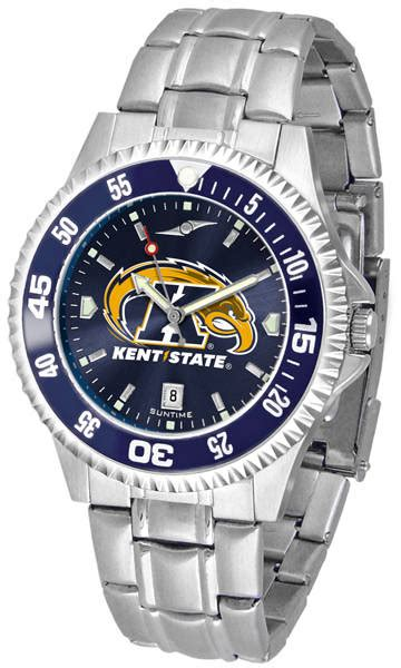 kent state colors kent state golden flashes competitor steel anochrome color