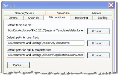 revit tutorial in tamil revit pilihan 2010 berkas lokasi tab tutorial teknik sipil