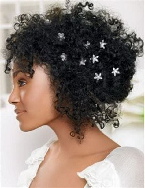 wedding hairstyles natural afro hair afro caribbean bridal hairstyles
