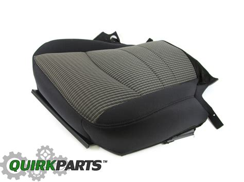 2012 dodge ram factory seat covers 09 11 ram 1500 10 12 2500 3500 left side drivers seat