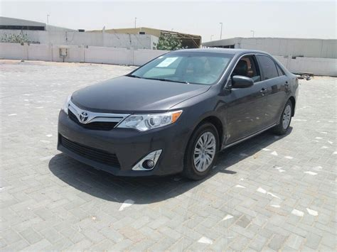 toyota usa toyota camry 2012 usa spec black price 29000 kargal uae