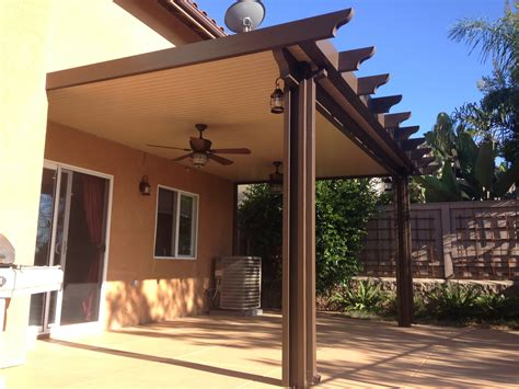 how much do alumawood patio covers cost 28 images