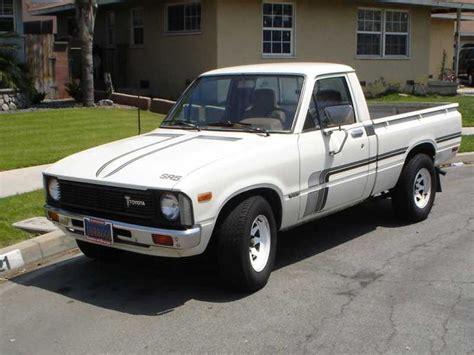 80s Toyota Truck Best 25 Small Trucks Ideas On Small