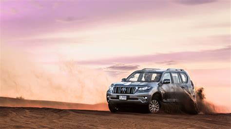 toyota landcruiser prado   wallpaper hd car
