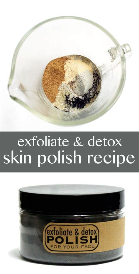 Does Coconut And Charcoal Scrub Really Detox Skin by 17 Best Images About Diy Bath And On Salt