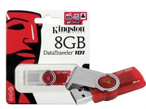 Usb Kingston 8gb usb kingston dt101 8gb