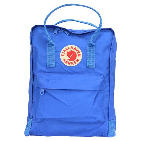 Fjallraven Kanken Original 100 Classic Kanken Backpack fj 228 llr 228 ven kanken backpack day backpack unisex 16 litre f23510 ebay