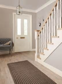paint ideas for stairs and landing a more decor