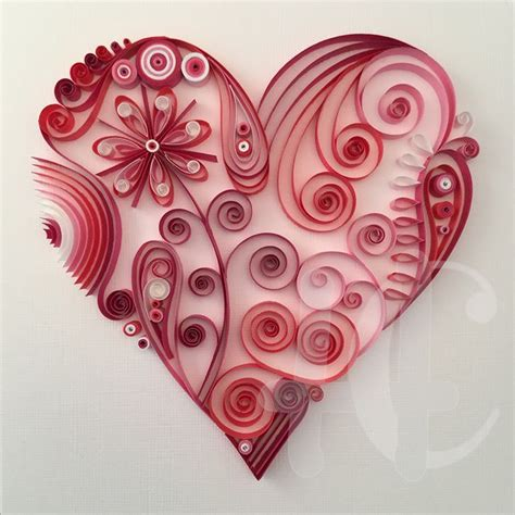 quilling designs 1000 images about quilling hearts on pinterest