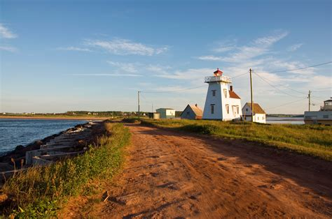 Lookup Pei 169 Tourism Pei Paul Baglole Rustico Lighthouse Welcome Pei