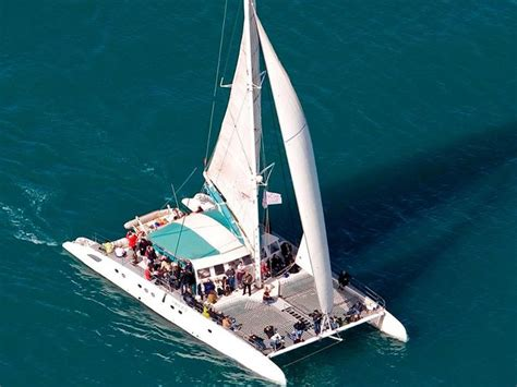catamaran hire benidorm go with the flow on a benidorm hen weekend hen heaven
