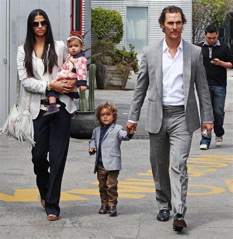 Its A Baby Boy For Matthew Camila by Matthew Mcconaughey Camila Alves Expecting Baby 3