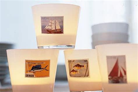 Maritim Einrichten Ideen Zum Selbermachen by Windlichter Bild 9 Living At Home