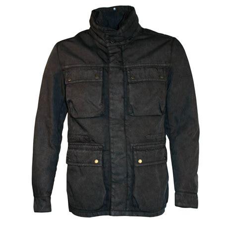 Cp Jaket cp company black field jacket jackets from designerwear2u uk