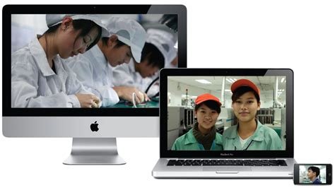 apple employee apple audit reveals child labour underpaid employees