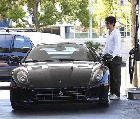 George Clooney To Drive Smart Car by Spotted The Sighting Thread Their