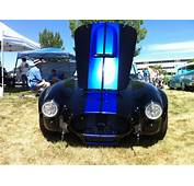 Spotted One Mean Carbon Fiber Shelby Cobra 427 At