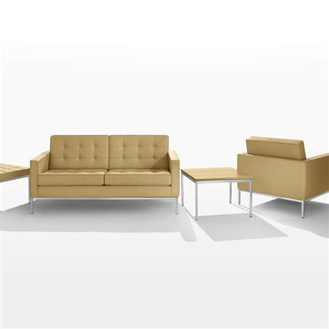 Florence Knoll Sofa Design We No Ikea When Leather Is Actually Plastic Apres Furniture Newsapres Furniture News