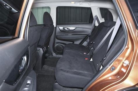 Interior Home Design Styles nissan x trail review 2017 autocar