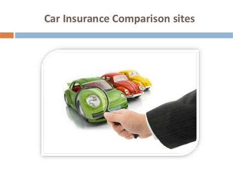 Car Insurance Quotes Ni by Car Insurance Comparison Did You Compare Your Car