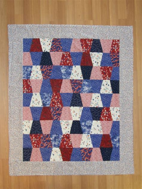 tumbler quilt pattern 8 best tumbler block quilts images on pinterest block