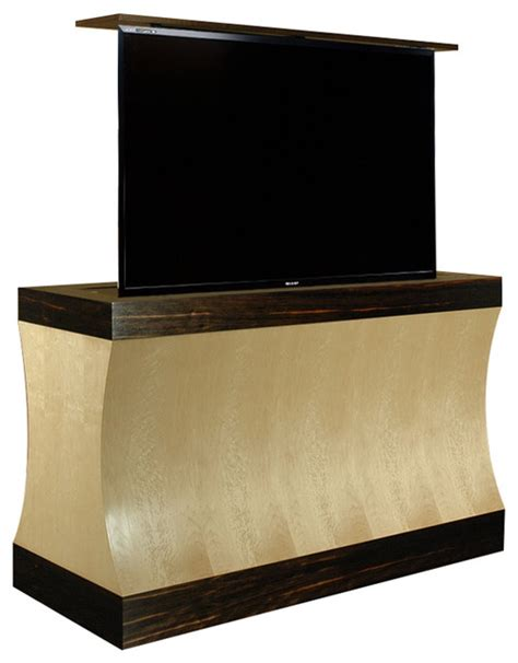 motorized tv lift cabinet motorized tv lift cabinet us made cascade tv lift cabinet