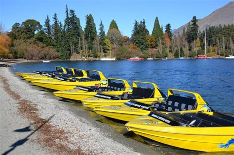 jet boat tour queenstown new zealand kjet jet boat tours queenstown s shotover kawarau river