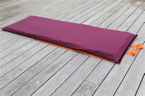 shiatsu futon tapis futon transportable en coton id 233 al shiatsu