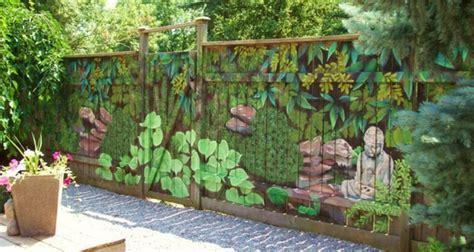 Pflanzen Für Sichtschutz Garten 878 by Bepflanzung Zaun Idee