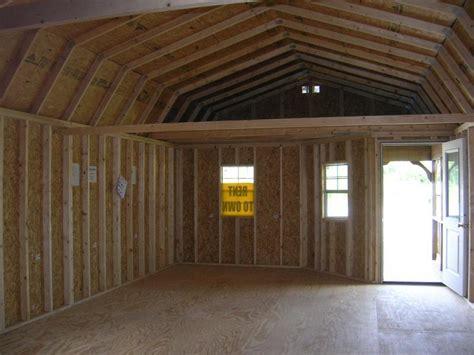 Lofted Barn Cabin Plans by 16x40 Lofted Barn Cabin Garages Barns Portable Storage