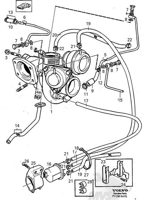 vacuum hose diagrams 1994 2000 fwd turbos