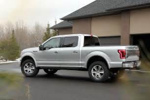 Lifted 2015 Ford F 150 Ford F150 Lifted 2015 Image 88