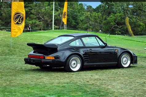 porsche 930 turbo flatnose auction results and sales data for 1980 porsche 930 s