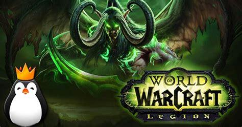 world of warcraft legion giveaway 1 key via kinguin tgg - World Of Warcraft Giveaway