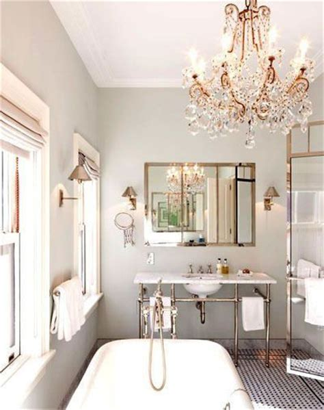 glam bathroom vintage glam bathroom the perfect bathroom pinterest