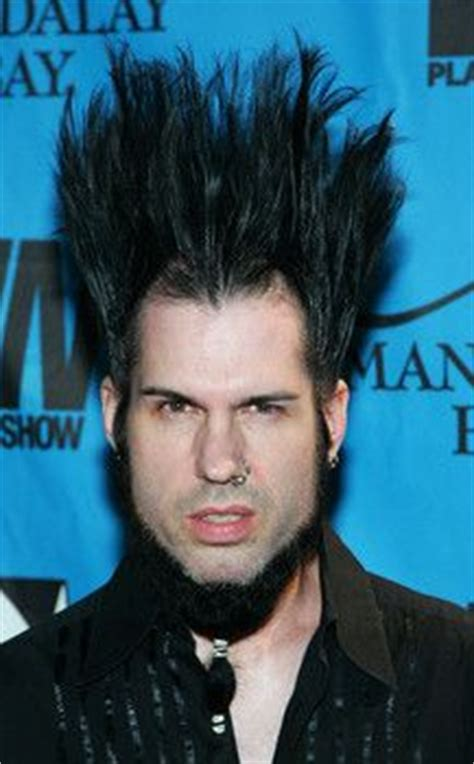 wayne static hair tutorial 87 best images about static x on pinterest wallpapers
