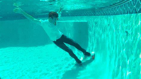 underwater wallpaper tumblr underwater skating tumblr