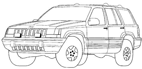 black and white coloring pages of cars car coloring pages to print az coloring pages