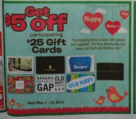 Ontario Gift Cards - food basics ontario 5 off select 25 gift cards beginning may the 7th canadian