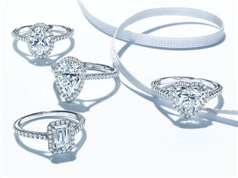 Shop Engagement Rings by Jewellery Stores In Singapore Where To Shop For Stylish