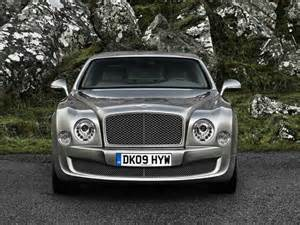How Expensive Are Bentleys Most Expensive Cars Bentley Mulsanne