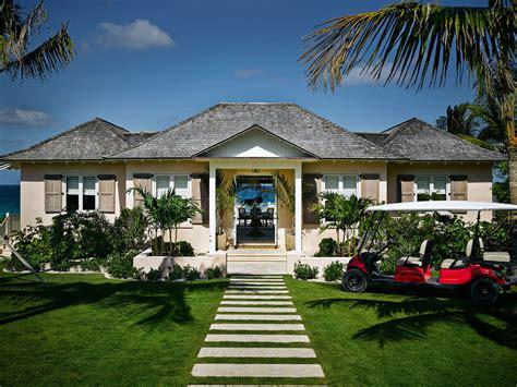 home  harbour island house  alessandra branca lonny