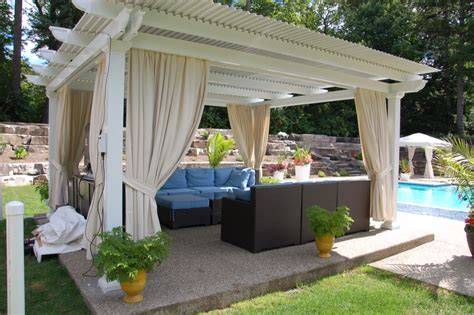 electric patio cover operable pergola electric adjustable patio cover