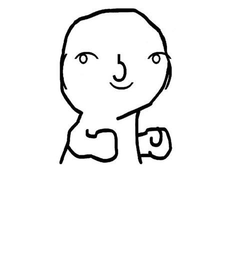 Lenny Face Meme - lenny face blank template imgflip