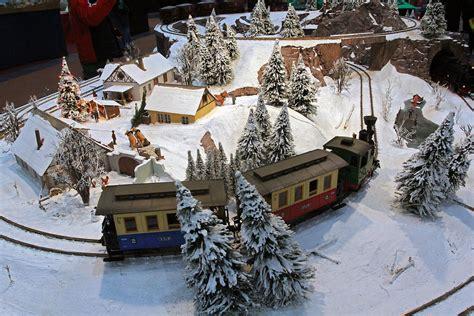 jim knopf modellbahn winter auf lummerland bild foto klaus duba aus
