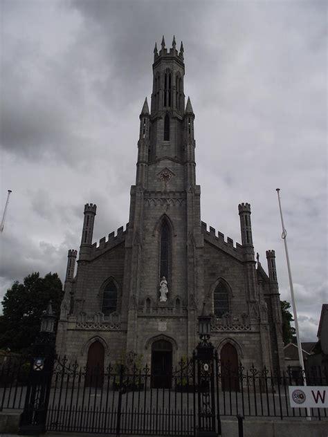Beautiful Muskegon Churches #7: Carlow-ireland-cathedral-rootoli-visions.jpg