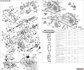 94 f150 transfer case wiring diagram get free image