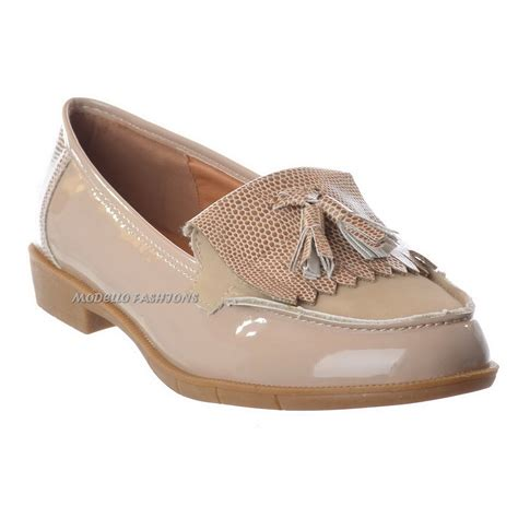 classic womens loafers womens classic tassel loafers flat summer office